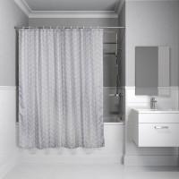 Занавеска для ванной комнаты В ПОРЯДКЕ 200х180см