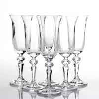 Набор бокалов для шампанского CRYSTALITE BOHEMIA