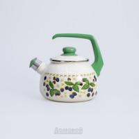 Чайник со свистком Metrot Ежевика 2,5