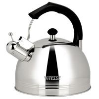 Чайник со свистком Vitesse VS 7814,