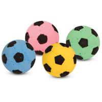 Игрушка для кошек TRIOL мячик зефирный