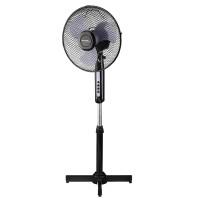 Вентилятор напольный Scarlett SC SF111B16 черный