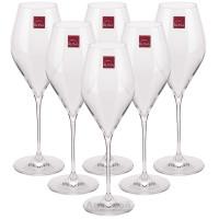 Набор бокалов для вина RONA Swan 6шт., 430мл