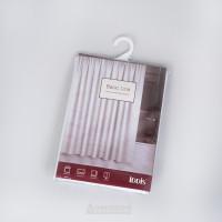 Занавеска для ванной комнаты 180х200 см Basic