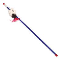 Игрушка для кошек TRIOL удочка с игрушкой