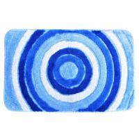 Коврик для ванной комнаты STUDIOTEX RING Blue