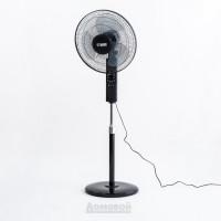 Вентилятор напольный Mollen, с ПДУ, 40