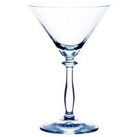 Набор бокалов для мартини CRYSTALEX Анжела 6шт,