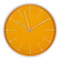 Часы настенные Оранж, размер: d30,2см