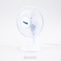 Вентилятор настольный Mollen, 20 Вт, 22,5