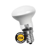 Лампа накаливания 40 вт Е14 NI