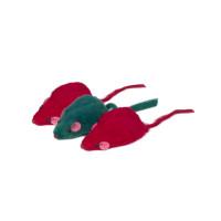 Игрушка для кошек TRIOL Мышь 45мм