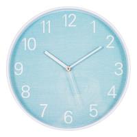 Часы настенные Хай тек, размер: d30,2см