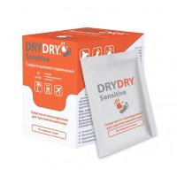 DRY DRY Салфетки разового применения для ухода