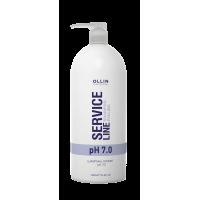 OLLIN PROFESSIONAL Шампунь пилинг / Shampoo peeling