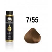 CONSTANT DELIGHT 7.55 масло для окрашивания волос,