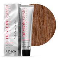 REVLON Professional 6.34 краска для волос, темный