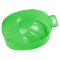 IRISK PROFESSIONAL Ванночка пластиковая для маникюра, 17 прозрачно