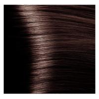 KAPOUS 4.4 крем краска для волос
