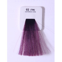 KAARAL T M корректор фиолетовый (02)