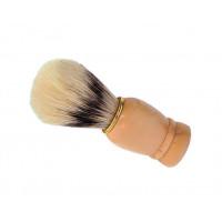 TITANIA Помазок для бритья с деревянной ручкой