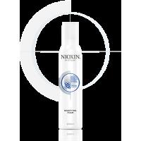 NIOXIN Мусс подвижной фиксации