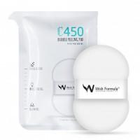 WISH FORMULA Пилинг для тела / C450
