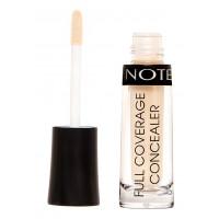 NOTE Cosmetics Консилер жидкий с плотным покрытием