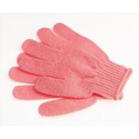 SIBEL Мочалка перчатка цветн. Sibel