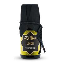 ZEITUN Масло эфирное Лимон 10 мл