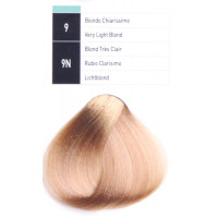 JUNGLE FEVER 9 крем краска для волос