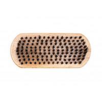 DEWAL PROFESSIONAL Щетка для укладки бороды, натуральная