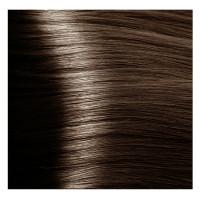 KAPOUS 6.81 крем краска для волос
