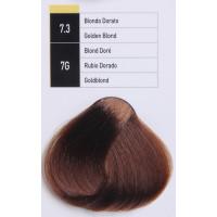 JUNGLE FEVER 7.3 крем краска для волос