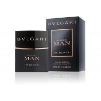 BVLGARI Вода парфюмерная мужская Bvlgari Man