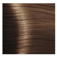 KAPOUS 6.3 крем краска для волос