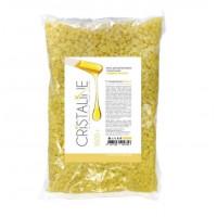 CRISTALINE Воск пленочный Жидкое золото / Cristaline