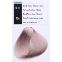 JUNGLE FEVER 10.01 крем краска для волос