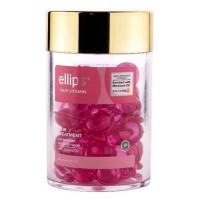 ELLIPS Масло для восстановления волос после химического воздействия,