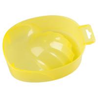 IRISK PROFESSIONAL Ванночка пластиковая для маникюра, 18 прозрачно