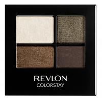 REVLON Тени четырехцветные для век 515