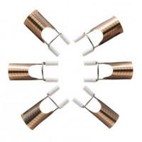 OPI Формы многоразовые тефлоновые для ногтей