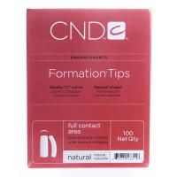 CND Типсы / Formation 100 шт