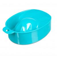 DOMIX GREEN PROFESSIONAL Ванночка для маникюра, бирюзовая