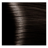 KAPOUS 4.07 крем краска для волос