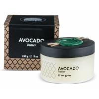 HUILARGAN Масло авокадо для тела, баттер
