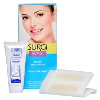SURGI Набор для удаления волос на лице