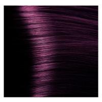 KAPOUS 6.2 крем краска для волос