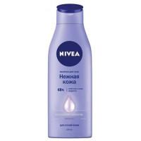 Nivea, Молочко для тела Нежная Кожа