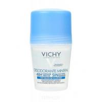 Vichy, Минеральный дезодорант без солей алюминия